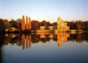 JiB-Referenz: Marmorpalais Potsdam