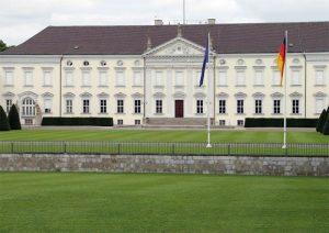 Referenzen JiB GmbH: Schloss Bellevue